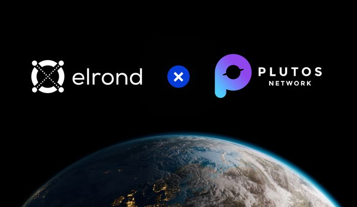 Synthetic Issuance And Derivatives Trading Platform Plutos Network To Integrate The Elrond Blockchain And List Assets Issued On Our Mainnet