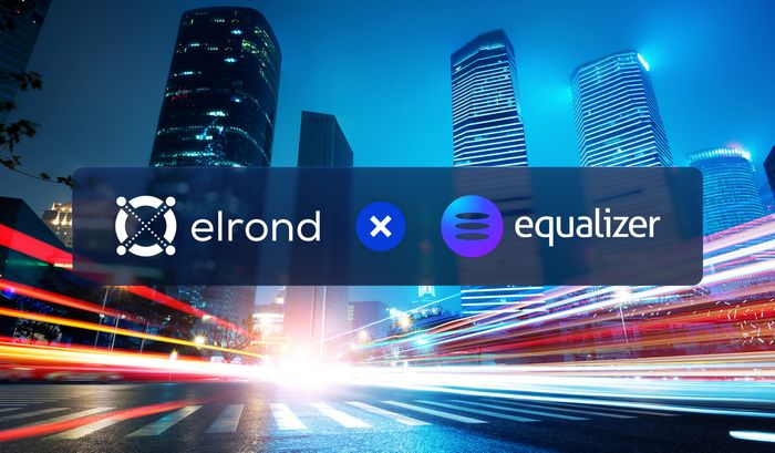 Essential Tools For Advancing Finance: Flash Loans Come To Elrond DeFi Via Equalizer